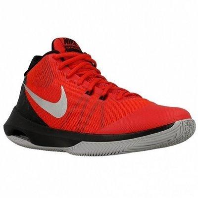 Мужские баскетбольные кроссовки NIKE Air Versatile, Red