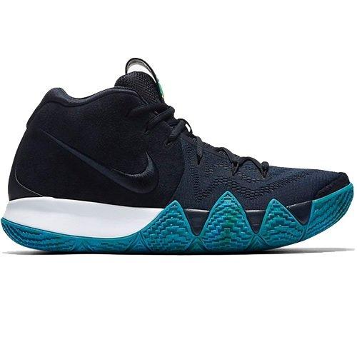Мужские баскетбольные кроссовки NIKE Kyrie 4, Navy/Blue