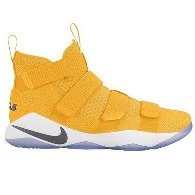 Мужские баскетбольные кроссовки NIKE  Lebron Soldier XI TB Promo