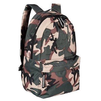 Рюкзак Superdry Lineman Montana Backpack, Camo