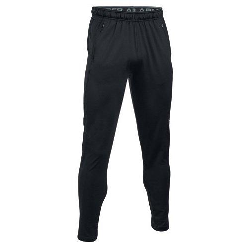 Спортивные брюки Under Armour Challenger Knit, Black
