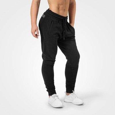 Брюки Better Bodies Jogger Sweat Pants, Black