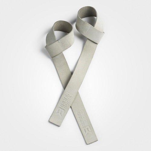 Лямки для тяги Better Bodies Leather Lifting Straps