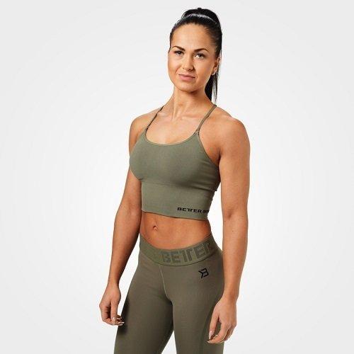 Спортивный женский топ Better Bodies Astoria seamless bra