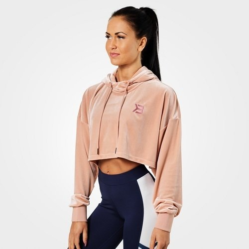 Свитшот Better Bodies Chrystie Crop Hoodie
