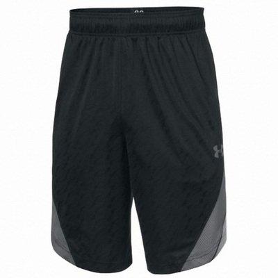 Мужские баскетбольные шорты Under Armour SC30 Longshot 11