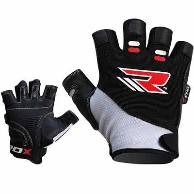 Перчатки тренировочные RDX HECTOR
