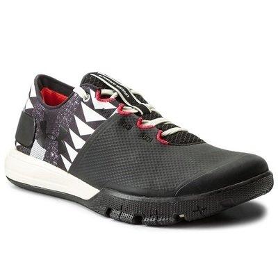 Мужские тренировочные/беговые кроссовки Under Armour UA x Muhammad Ali Charged Ultimate 2.0