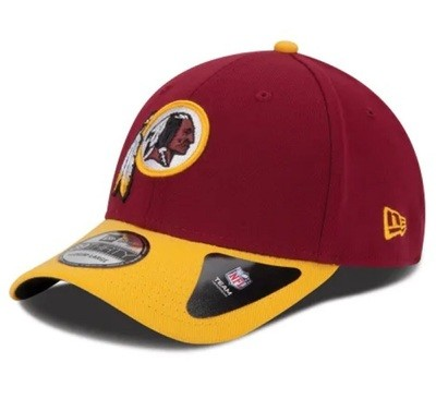 Кепка New Era WASHINGTON REDSKINS