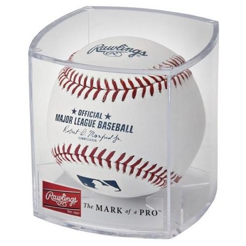 Бейсбольный мяч Rawlings Official MLB Baseball