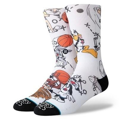 Спортивные носки Stance Space Jam Tunes