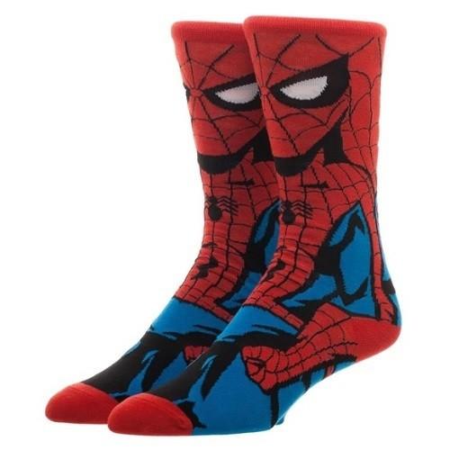 Спортивные носки Bioworld Spider-Man