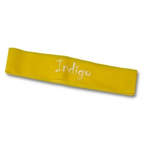Эспандер лента латекс замкнутая INDIGO