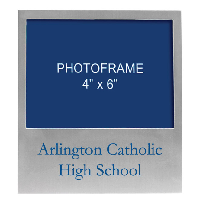 Arlington Catholic Picture Frame