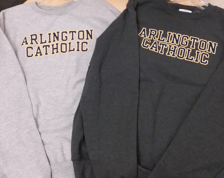 Arlington Catholic Champion Crewneck Sweatshirt