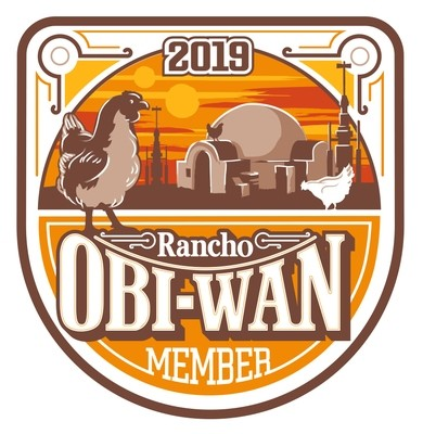 Membership One Year (100% tax-deductible)