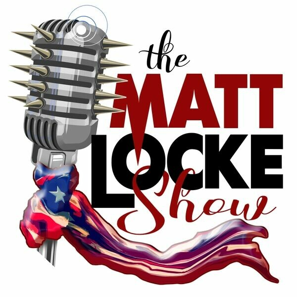 The Matt Locke Show Shop