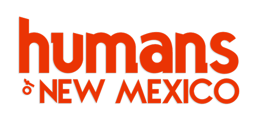 Humans of New Mexico Online Store
