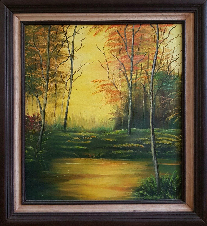Bosque Luminoso l Lighting Forest