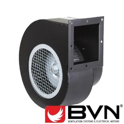 Радиальный вентилятор улитка AORB   завод производитель Bahcivan Motor (BVN)