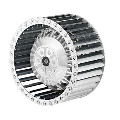 Мотор колесо центробежного вентилятора BASSF 200-90 | завод производитель Bahcivan Motor (BVN)