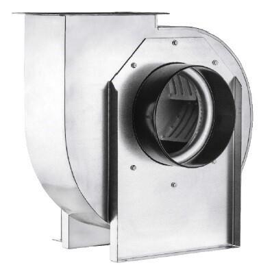 Радиальный вентилятор низкого давления ALC 315M | завод вентиляторов Bahcivan Motor (BVN)