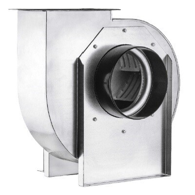 Радиальный вентилятор низкого давления ALC 315T | завод вентиляторов Bahcivan Motor (BVN)