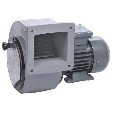 Радиальный вентилятор улитка BDS 8T (315-112) | завод вентиляторов Bahcivan Motor (BVN)