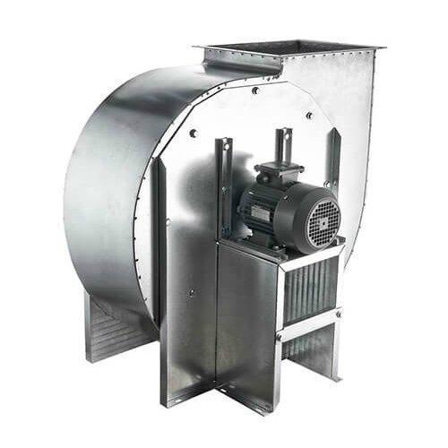 Радиальный вентилятор низкого давления ALC 500M   завод вентиляторов Bahcivan Motor (BVN)