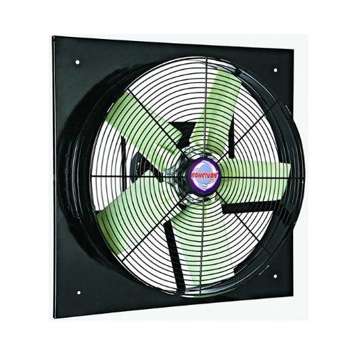 Промышленный осевой вентилятор B5PAM 800| завод вентиляторов Bahcivan Motor (BVN)