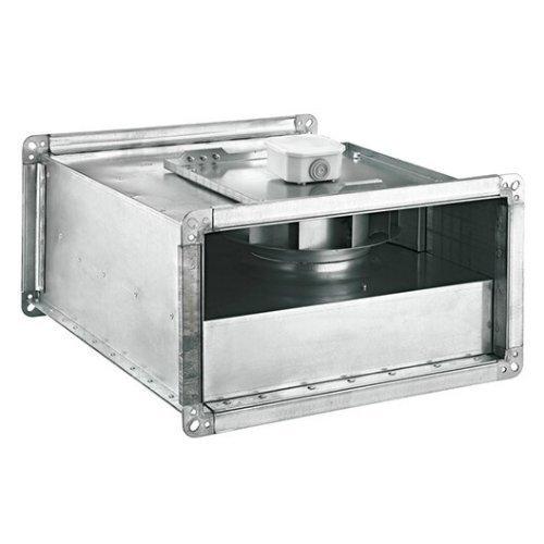 Прямоугольный канальный вентилятор BDKF 80-50 | завод производитель Bahcivan Motor (BVN)