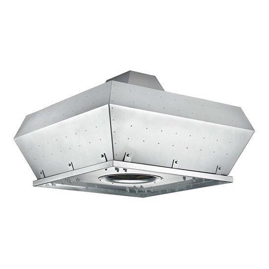 Крышный вентилятор BRDV 560 BVN (Bahcivan) 10500 м3/ч