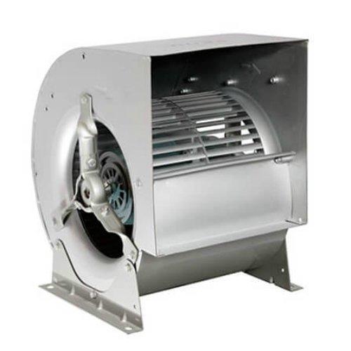 Радиальный вентилятор с двигателем BRV-D 7/7   завод производитель Bahcivan Motor (BVN)