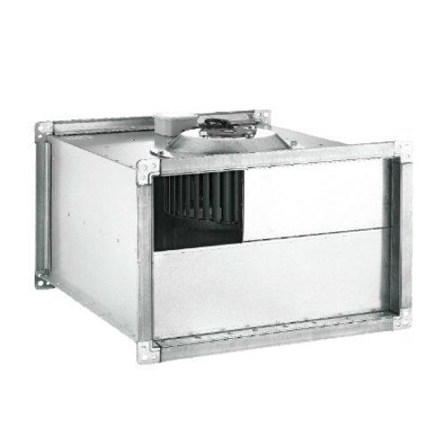 Прямоугольный канальный вентилятор BSKF 50-25   завод вентиляторов Bahcivan Motor (BVN)