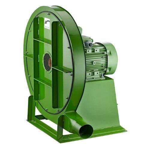 Радиальный вентилятор высокого давления YB 6M   завод производитель Bahcivan Motor (BVN)