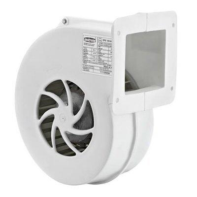 Нагнетательный вентилятор улитка BPS 140-60 BVN (Bahcivan) 500 м3/ч