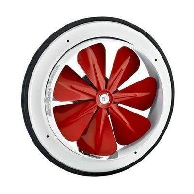 Осевой вентилятор BB 250 BVN (Bahcivan)