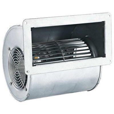 Вентилятор фанкойл BFC 133-4K BVN (Bahcivan) 800 м3/ч