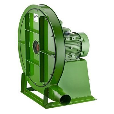 Радиальный вентилятор высокого давления YB 3M (Bahcivan) 450 м3/ч BVN