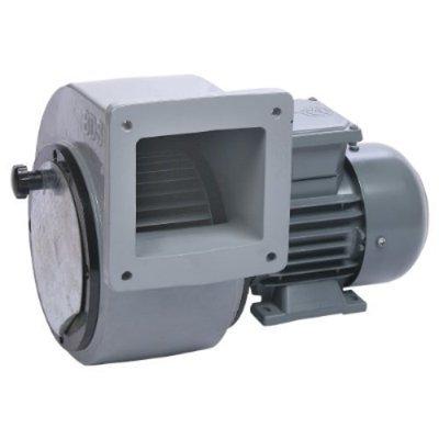 Радиальный вентилятор улитка BDS 4M (225-102) | завод вентиляторов Bahcivan Motor (BVN)