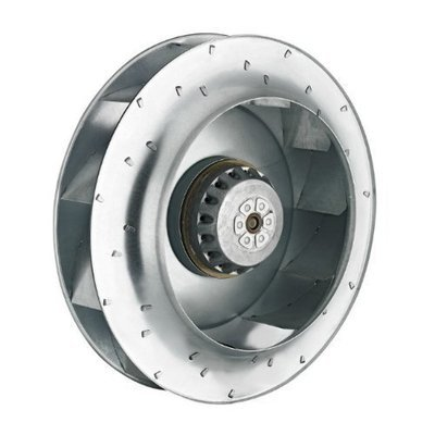Мотор колесо канального вентилятора BDRKF 160-M | завод вентиляторов Bahcivan Motor (BVN)