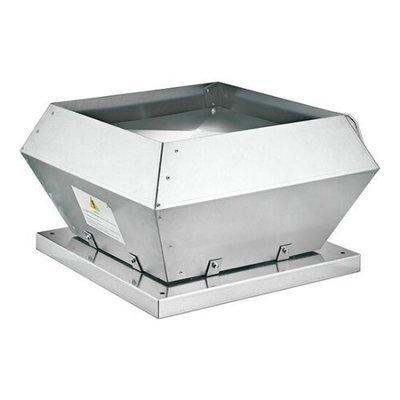 Крышный вентилятор BRF-V 315 BVN (Bahcivan) 1550 м3/ч