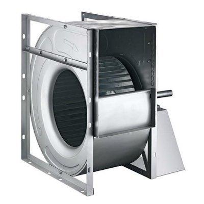 Радиальный вентилятор BRV-S 15/8 низкого давления одностороннего всасывания
