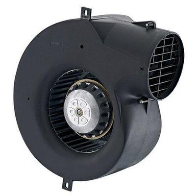 Радиальный вентилятор улитка BPS-B 140-60   завод производитель Bahcivan Motor (BVN)