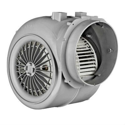 Радиальный вентилятор улитка BPS-B 150-100 | завод производитель Bahcivan Motor (BVN)
