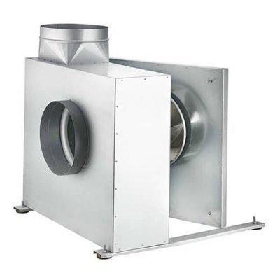 Кухонный вентилятор BKEF 315T BVN (Bahcivan) 2150 м3/ч