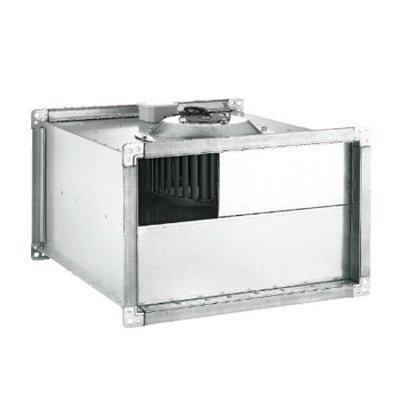 Прямоугольный канальный вентилятор BSKF 50-25 | завод вентиляторов Bahcivan Motor (BVN)