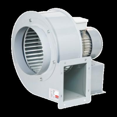 Радиальный вентилятор OBR 200 T-2K Bahcivan BVN 1800 м3/ч