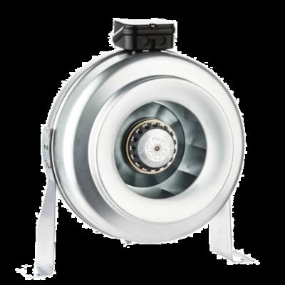 Круглый канальный вентилятор BDTX 100 BVN (Bahcivan) 240 м3/ч