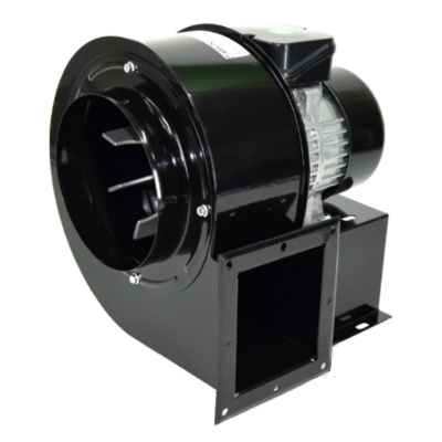 Радиальный Пылевой вентилятор OBR 200 M-2K SK (Seyrek Kanatli)